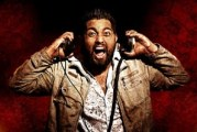 DJ Parshh India's Number One DJ Live On Vyzion Radio