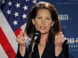 Michele Bachmann Running for President