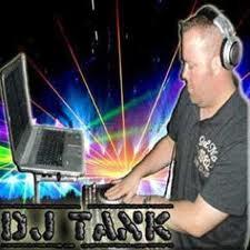 """""""DJ Tank"""""""
