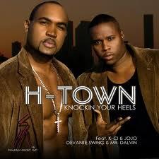 """""""H-Town"""""""