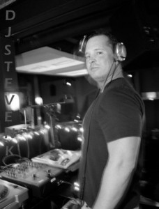 DJ Steven K Joins Vyzion Radio Charlotte Elite Team