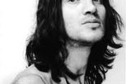 John Frusciante Stalked