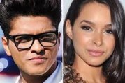 Bruno Mars Girlfriend Lives In Fear