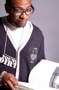 Young Dirt Is Leading NC as Hiphops Best | Vyzion Radio