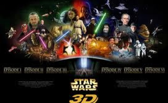The Re-Release of Star Wars