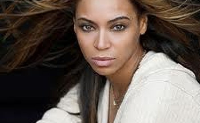 Beyonce is Accused of Stealing