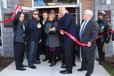 Bon Jovi Opens JBJ Soul Foundation's Soul Kitchen Community Restaurant