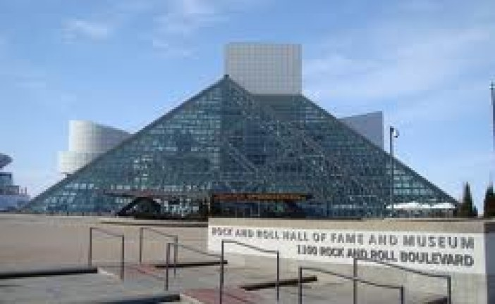 The Rock and Roll Hall of Fame Nominees
