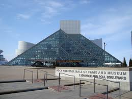 """Rock and Roll Hall of Fame"""