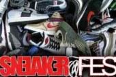 SneakerFest Live