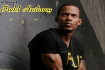 Philadelphia Produces A New Great Entertainer – Todd Anthony