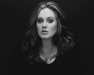 Adele Songs are Smashing the Song Charts