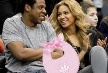 Beyonce's New Baby Girl