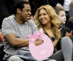 """Beyonce and JayZ"""