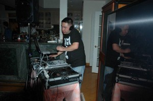DJ Halo Effect Joins Vyzion Radio Elite DJ Team