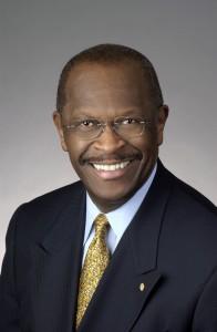 """""""Herman Cain"""""""