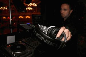 """DJ Gozzi"