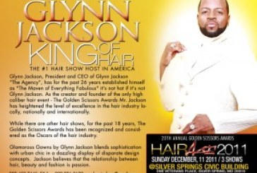 Golden Scissors Awards