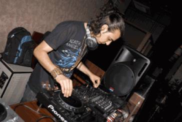 DJ Grim
