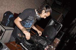 """""""DJ Grim"""""""