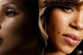 Rythem and Blues Greats: Mary J Blige and Faith Evans