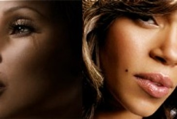 Rythem and Blues Greats: Mary J Blige and Faith Evans