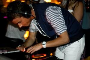 """""""DJ Michael Scott"""""""