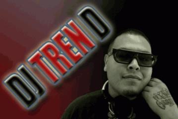 DJ Tren D