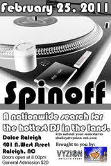 """""""SpinOff"""""""