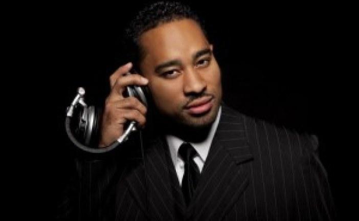 DJ Triple M The Number One DJ in Atlanta