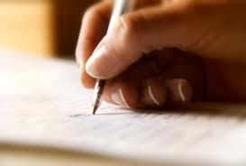 """writing"""