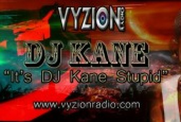 DJ Kane Dominates Internet Radio Audiences Worldwide