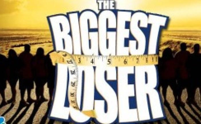 The Biggest Loser Drama