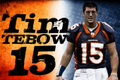 New York City Welcomes Tim Tebow To The Team