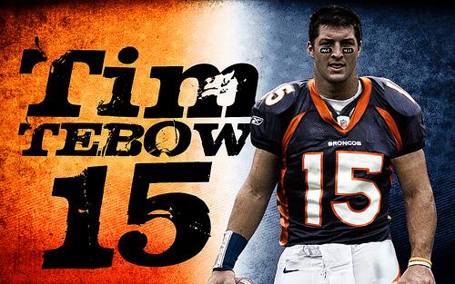 """""""Tim Tebow"""""""