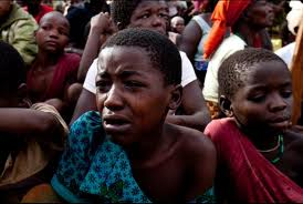 War Crimes Running Rampant in South Sudan