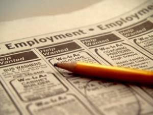 """""""Employment"""""""