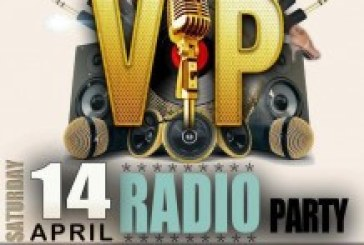 Vyzion Radio DJ's Part of International Spain Tour