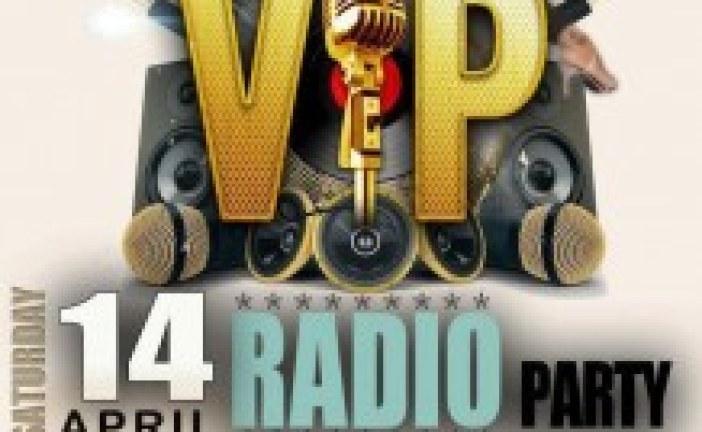 Vyzion Radio DJ's Part of International Spain Tour