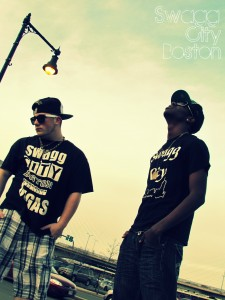 """Swagg City"""