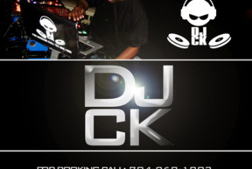 DJ CK Joins Vyzion Radio Elite DJ Team
