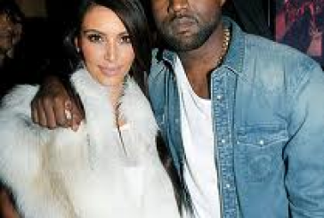 Kim Kardashian and Kanye West A New Couple