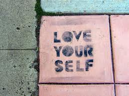 """Love Yourself"""