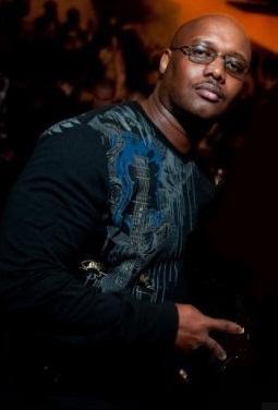 """""""DJ Khaos Charlotte Nightlife vyzionradio.com"""""""