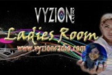 DJ Ghost  Joins Vyzion Radio Elite Team