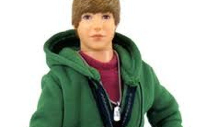 Justin Bieber Doll Domestic Assault Case – Cop Sentenced