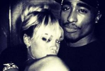 Rihanna Gets Dissed By Chris Brown And Then Is Seen With Tupac
