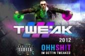 DJ TWeAK Pittsburgh 's premier DJ Joins Vyzion Radio