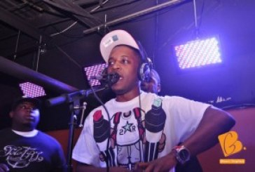 Dj Del Kover South Carolina's Hottest DJ Joins Vyzion Radio