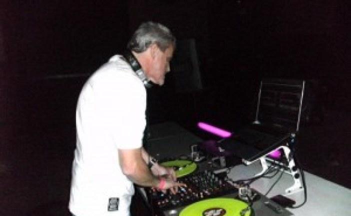 DJ JoJo Joins Vyzion Radio Elite DJ Team
